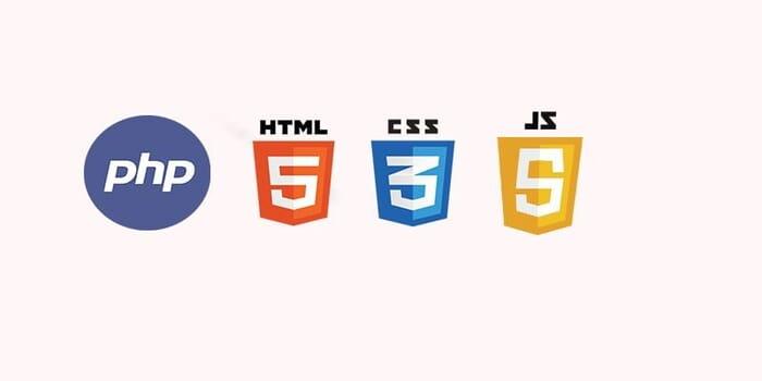 4 Bahasa pemogramman untuk membuat sebuah website