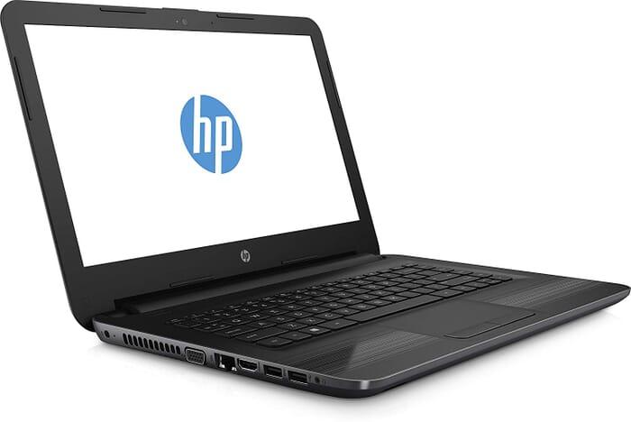 Review Laptop HP 240 G5 Skylake Harga & Spesifikasi