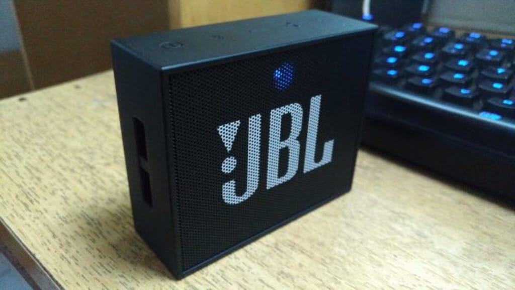 Review JBL GO Setelah Pemakaian 7 Bulan Lebih