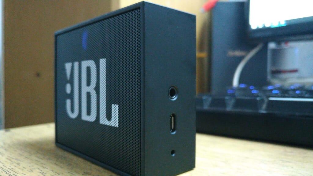 Review Speaker JBL GO & Test Audio Indonesia
