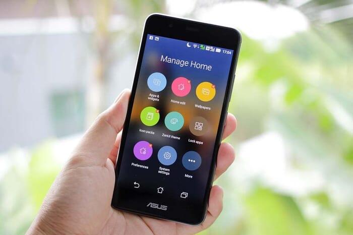 Cara Ampuh Untuk Mengatasi Android Lemot