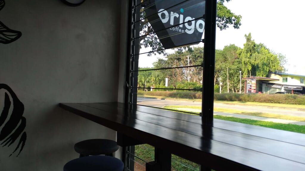 Origo Coffee Semarang