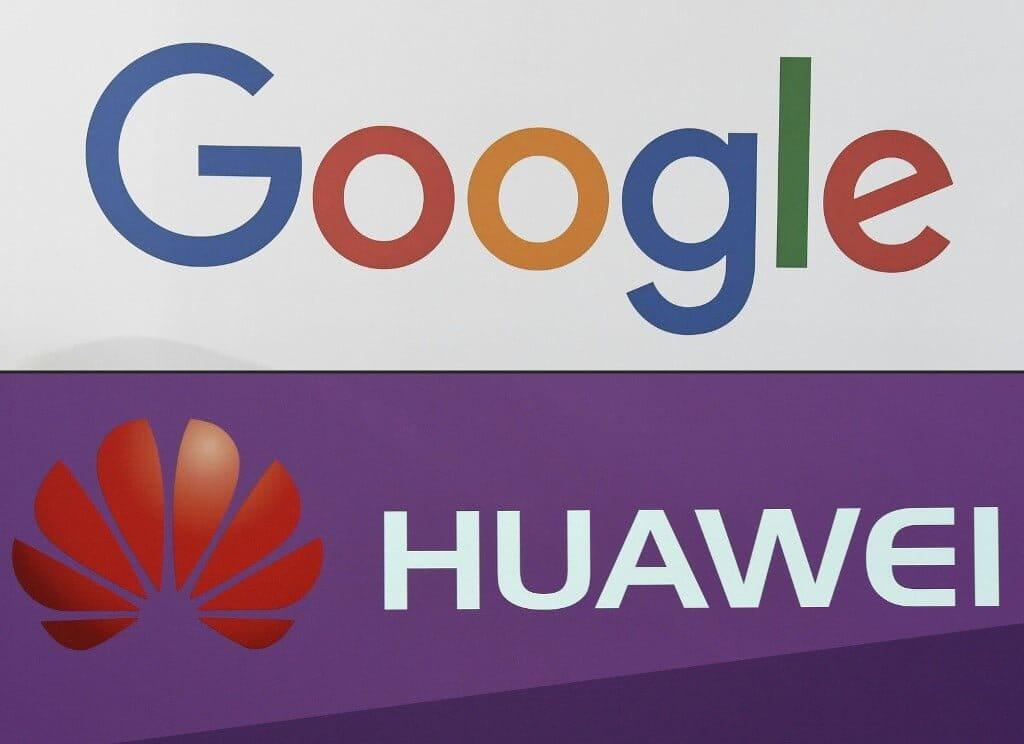 Huawei : Saatnya Kita Berpisah Android
