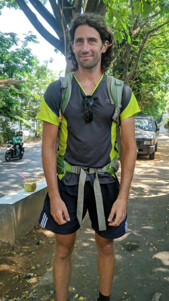 Travelling Menggunakan Sepeda New Zealand – Italy