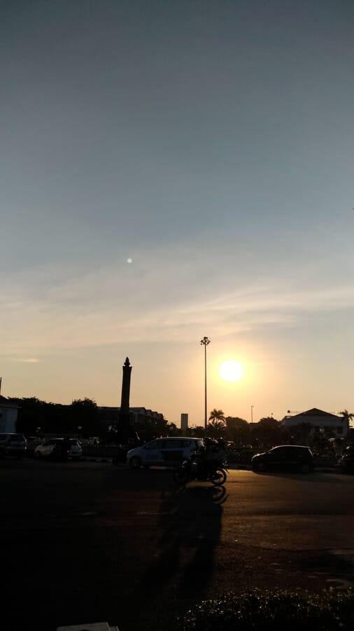 Panduan 3 Jam Jalan-Jalan Di Semarang