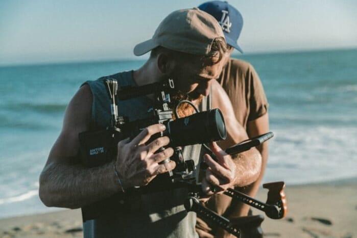 apa kamera dan istilah di dalam fotografi