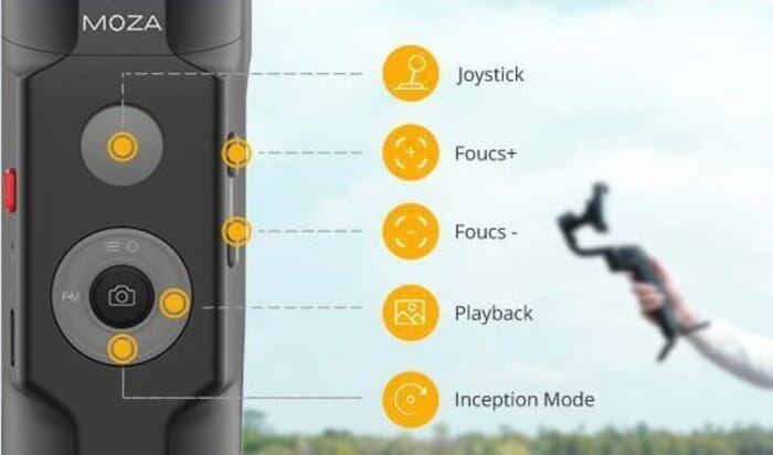 Review Moza Mini S dan Test Hasil Footage Video Smartphone Gimbal Murah